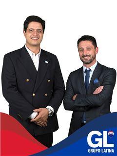 João Cardoso - Equipa João Cardoso e João Duarte - RE/MAX - Latina II