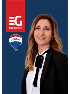 Elisabete Negrão - RE/MAX - Expo