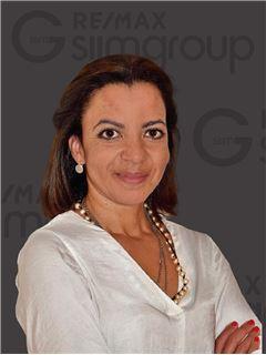 Cláudia de Macedo - RE/MAX - Lumiar