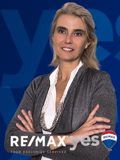 Cláudia Pinheiro - RE/MAX - Yes