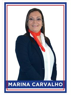 Office Staff - Marina Carvalho - RE/MAX - 4 You