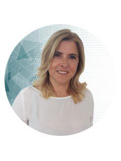 Albina Castro - RE/MAX - Executivo