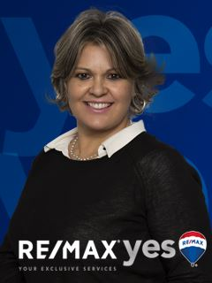 Teresa Ribeiro - RE/MAX - Yes