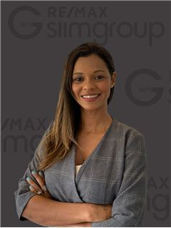 Nery Fiche - RE/MAX - SiimGroup Miraflores