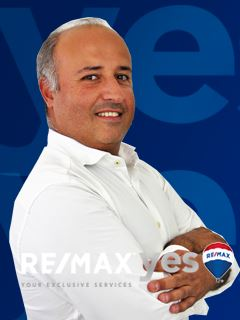 Pedro Ferreira - RE/MAX - Yes
