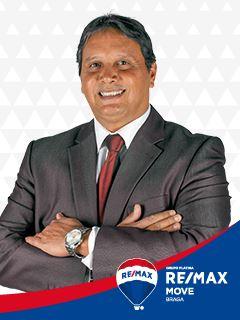 Marcos Santos - RE/MAX - Move