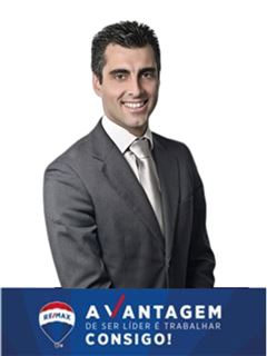 Mortgage Advisor - Hugo Silva - RE/MAX - Vantagem Avenida