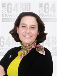 Fátima Alcobia - RE/MAX - G4 Rio