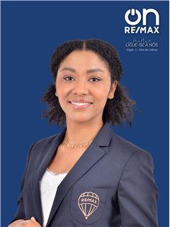 Office Staff - Lorena Pimentel - RE/MAX - On