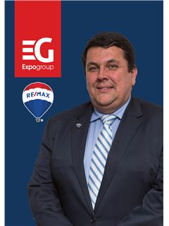 Jorge Fernandes - RE/MAX - Expo II