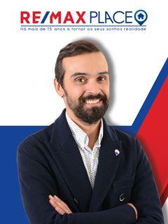 Álvaro Ramos - RE/MAX - Place