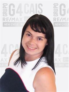 Tatiana Kuzina - Chefe de Equipa Tatiana Kuzina - RE/MAX - G4 Cais