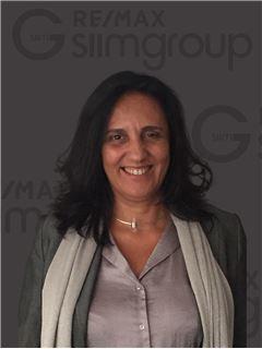 Alexandra Romano - RE/MAX - SiimGroup Capital