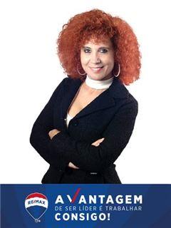 Lucília Amorim - RE/MAX - Vantagem