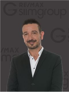 Nuno Seabra Lopes - RE/MAX - Miraflores