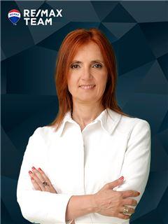 Mortgage Advisor - Cristina José - RE/MAX - Team