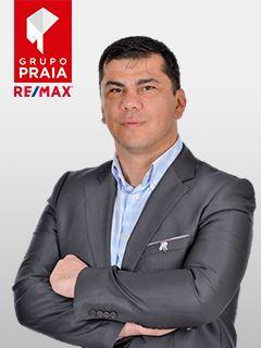 João Mendes - RE/MAX - Marina Praia