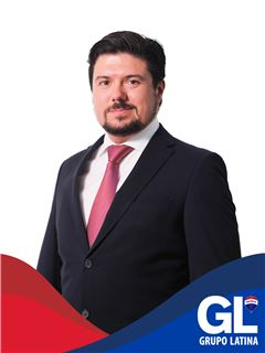 Flávio Scatena - RE/MAX - Latina II