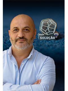 Mário Andrade - Parceria com Neuza Pinto - RE/MAX - Solução II