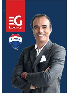 Jorge Silva - RE/MAX - Expo