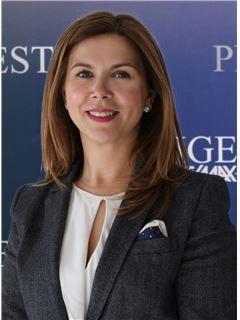 Filipa Ferreira - Directora Financeira - RE/MAX - Prestige
