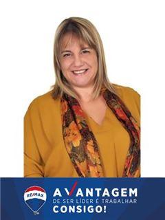 Customer Care Manager - Sandra Almaça - RE/MAX - Vantagem Central