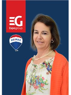 Ana Forbes - RE/MAX - Costa Do Sol