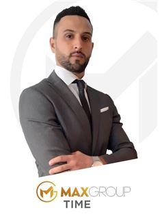Miá Faquir - RE/MAX - Time