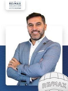 Paulo Machado - RE/MAX - Platina