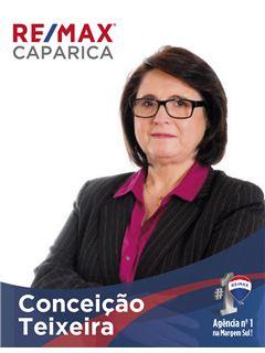 Office Staff - Conceição Teixeira - RE/MAX - Caparica