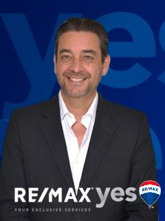Vitor Carmona - RE/MAX - Yes