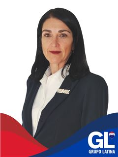 Ana Lúcia Zeferino - RE/MAX - Latina
