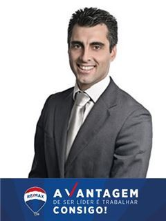 Mortgage Advisor - Hugo Silva - RE/MAX - Vantagem Oeste