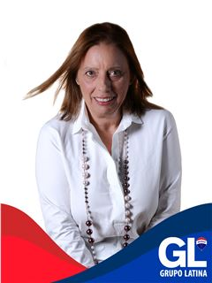 Fernanda Esteves - Equipa João Passos e Vítor Andrade - RE/MAX - Latina II
