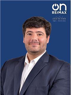 Cláudio Pereira - RE/MAX - On