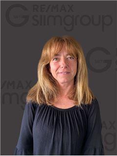 Filipa Mendoça - RE/MAX - SiimGroup Miraflores