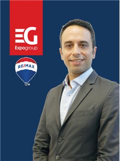 Bruno Batista - RE/MAX - Expo