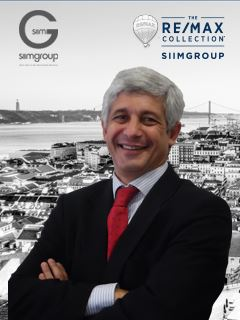 Luis Mesquita - RE/MAX Collection - Siimgroup