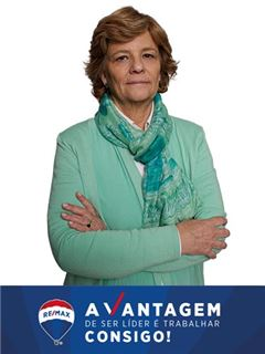 Ana Cabral - RE/MAX - Vantagem Central