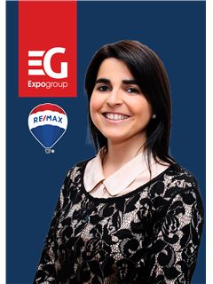 Joana Costa - RE/MAX - Expo