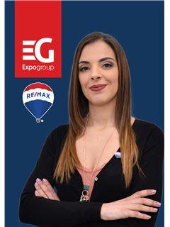 Cristina Ventura - RE/MAX - Expo II
