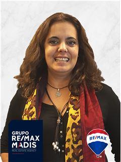 Catarina Coelho - RE/MAX - Madis