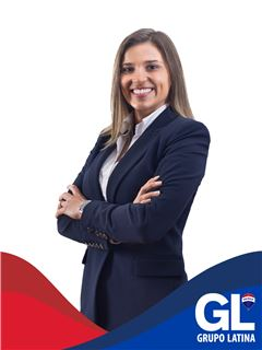 Olga Pinto - RE/MAX - Latina Litoral