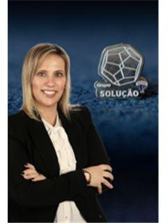 Andreia Matos Gonçalves - RE/MAX - Solução Arrábida