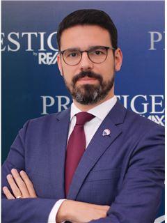 Ricardo Falcão - RE/MAX - Prestige