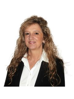 Isabel Martins - RE/MAX - Vantagem Avenida