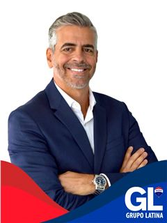 Osvaldo Soranna - RE/MAX - Latina Business