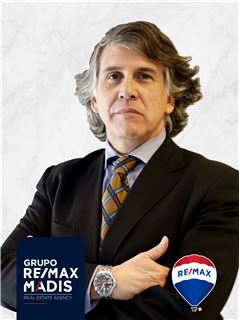 Mortgage Advisor - João Paulo Romão - RE/MAX - Madis