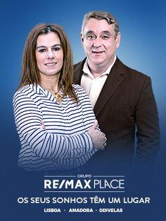 Sandra Pereira - Equipa Sandra Pereira e Carlos Godinho - RE/MAX - Place