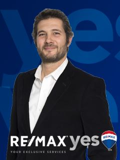 Tiago Boiça - RE/MAX - Yes